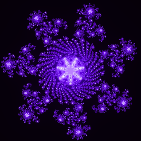 Purple Hex