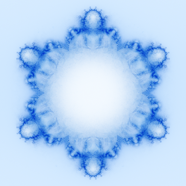 Snowflake - click to enlarge.  Warning:  the full sized image is more than 90 MB.